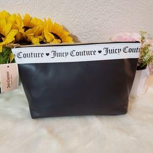 💗Juicy Couture Pyramid Beauty Bag💗